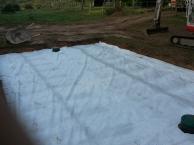 Filtre à sable 40 m²